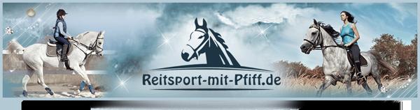 Reitsport mit Pfiff